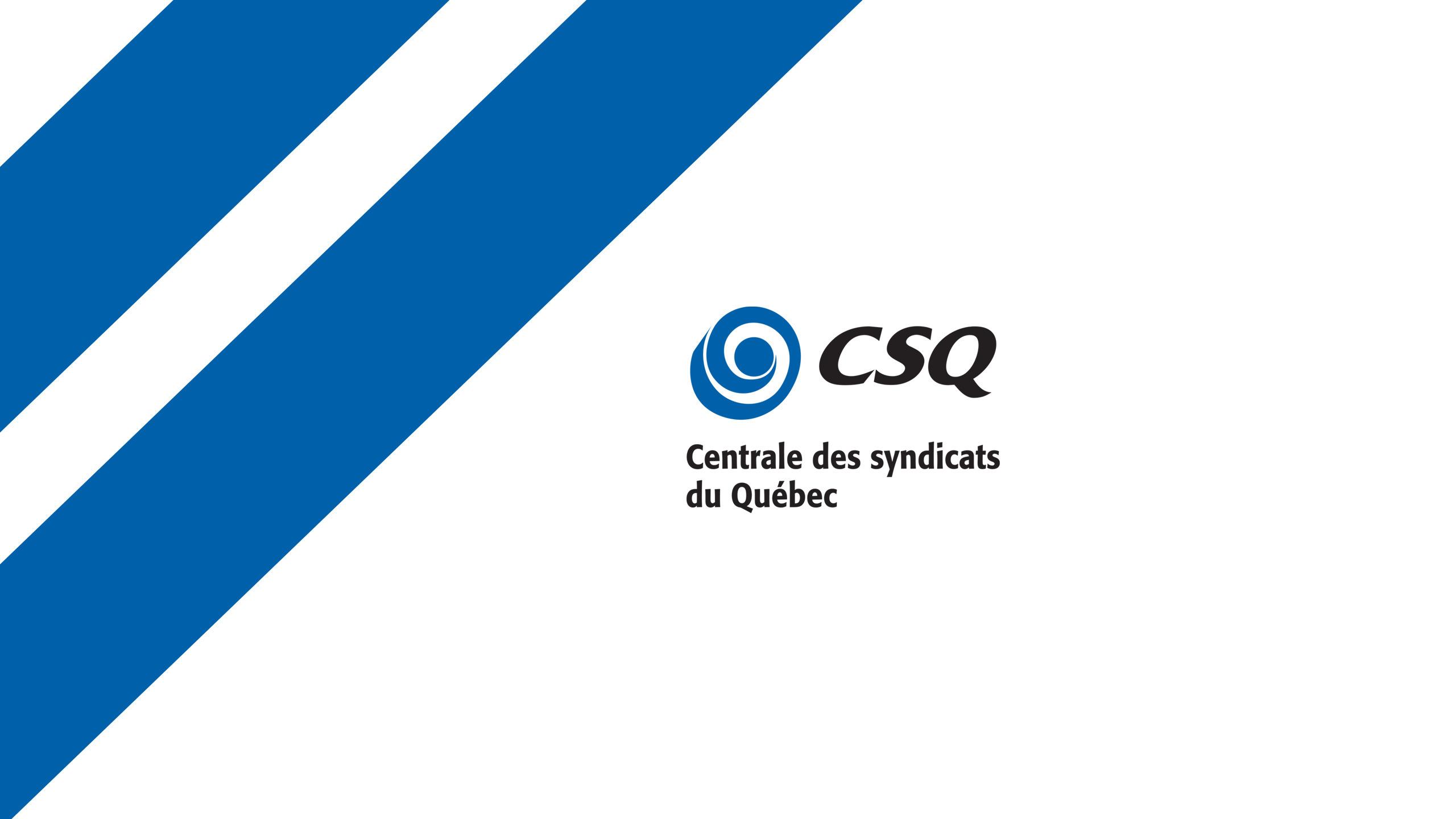 Centrale des syndicats du Québec (@lacsq) Cover Image