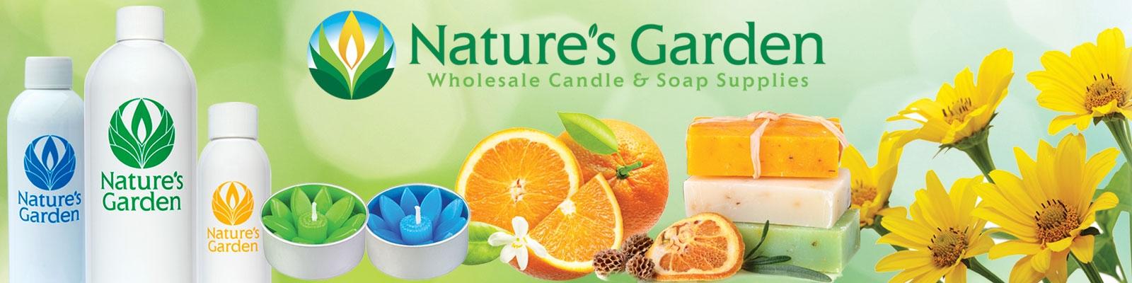 Natures Garden (@naturesgarden) Cover Image