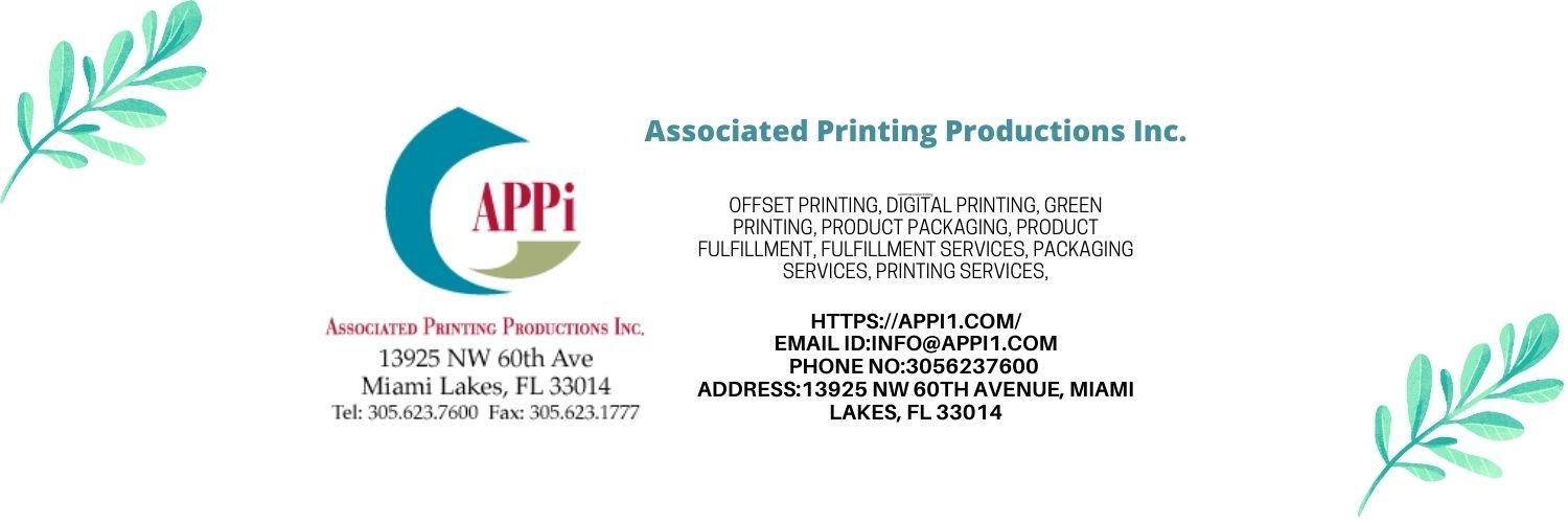 Associated Printing Productions (@appi1) Cover Image