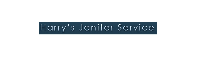 Harrys Janitor Service (@harrysjanitorservice) Cover Image