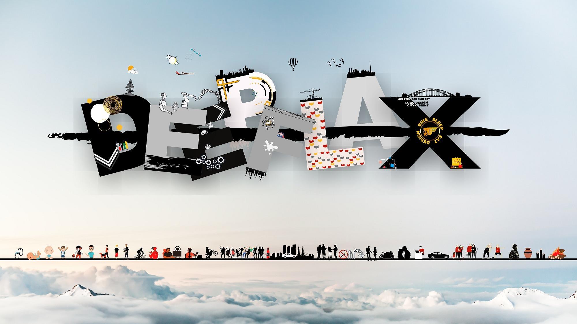 Deepflax (@deepflax) Cover Image