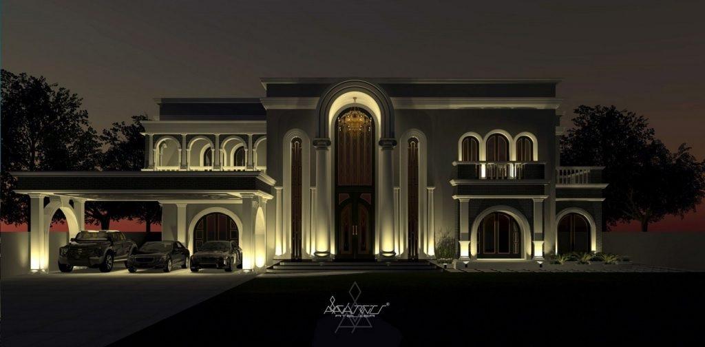 Architect  (@architectdesign) Cover Image