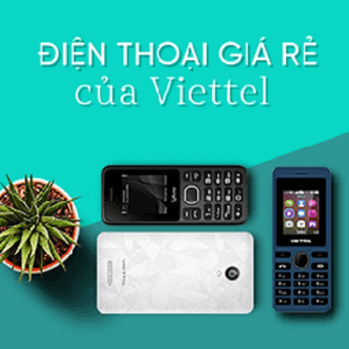 (@shopviettel) Cover Image