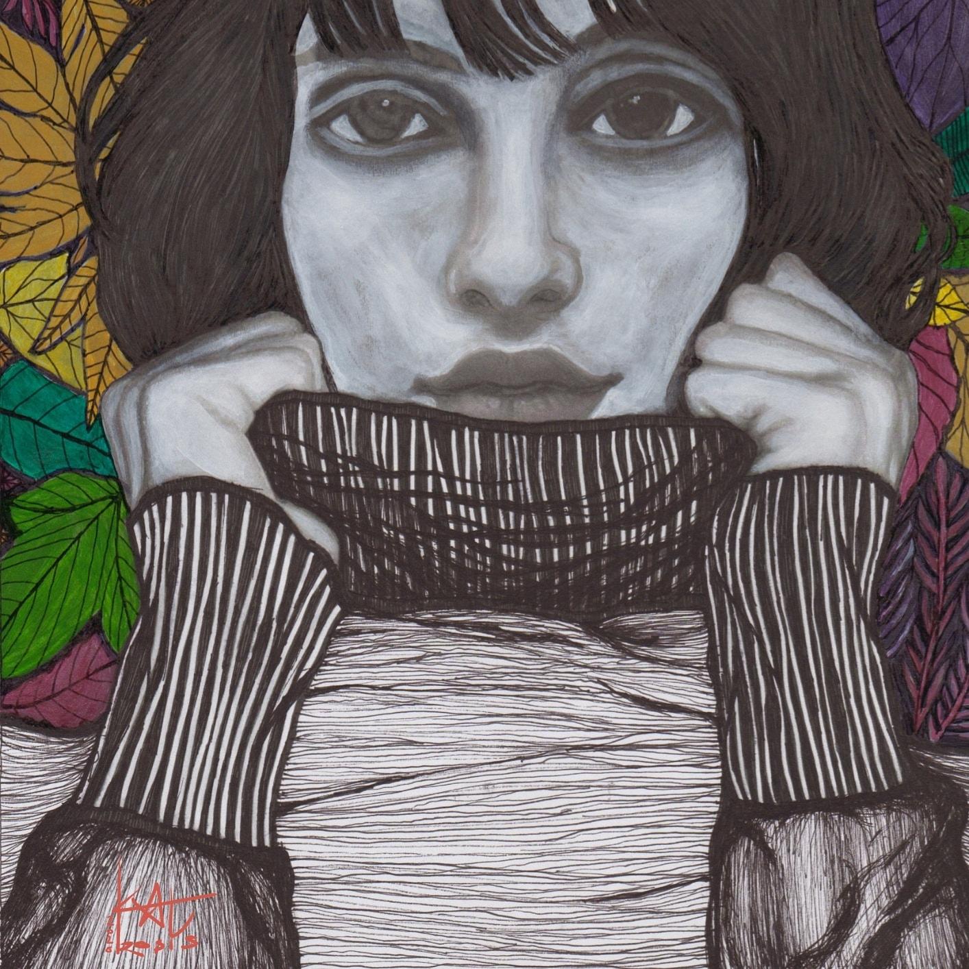Kat Robis (@heyhellokat) Cover Image