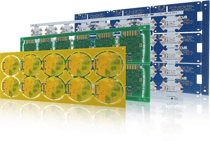 professional pcb manufacturer (@victorypcb) Cover Image