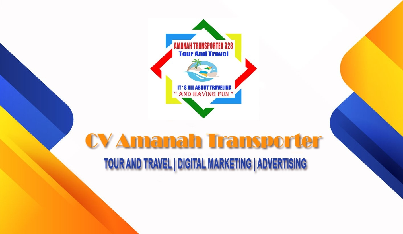 CV Amanah Transporter Tour  (@amanahtransporter) Cover Image