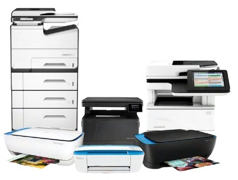 HP OfficeJet Pro 8600 All-in-One Printer (@hpofficejetpro8600) Cover Image