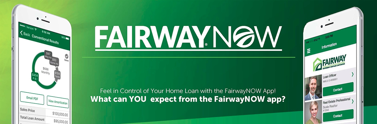 Fairway Independent Mortgage Company (@fairway) Cover Image