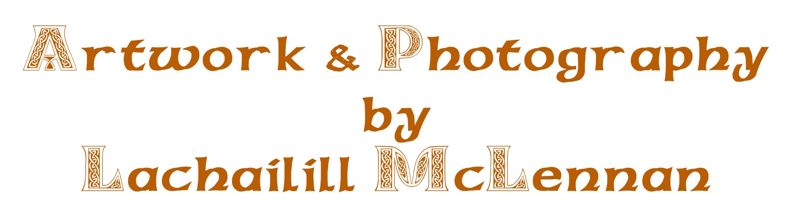 Lachailill McLennan  (@lachailill) Cover Image