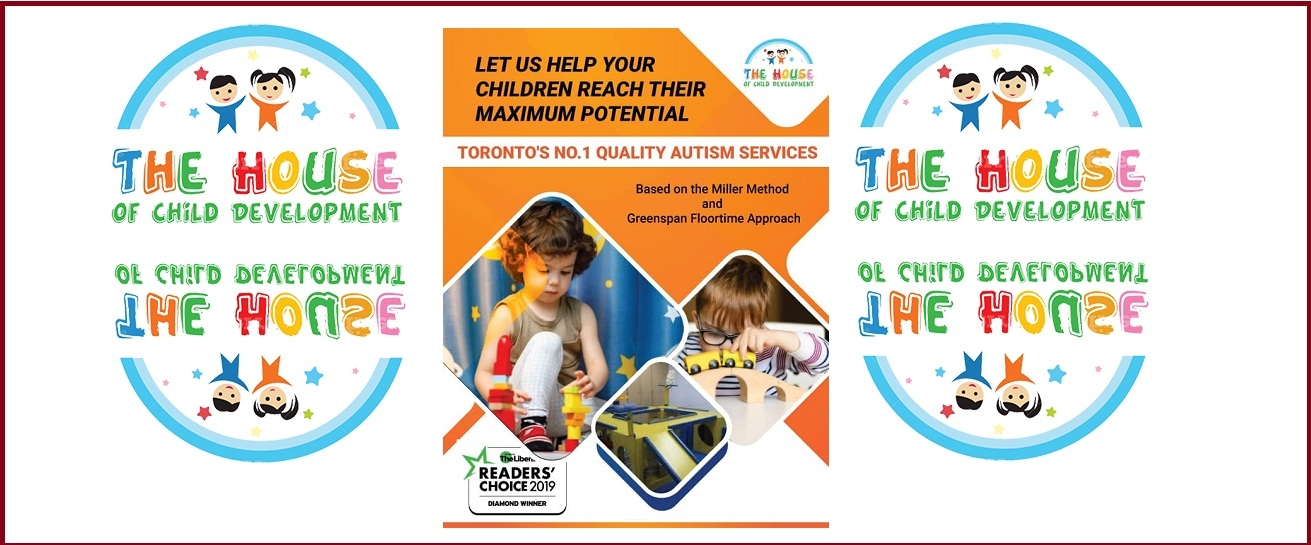 The House of Child Development Therapy and Coachin (@childdevelopment) Cover Image