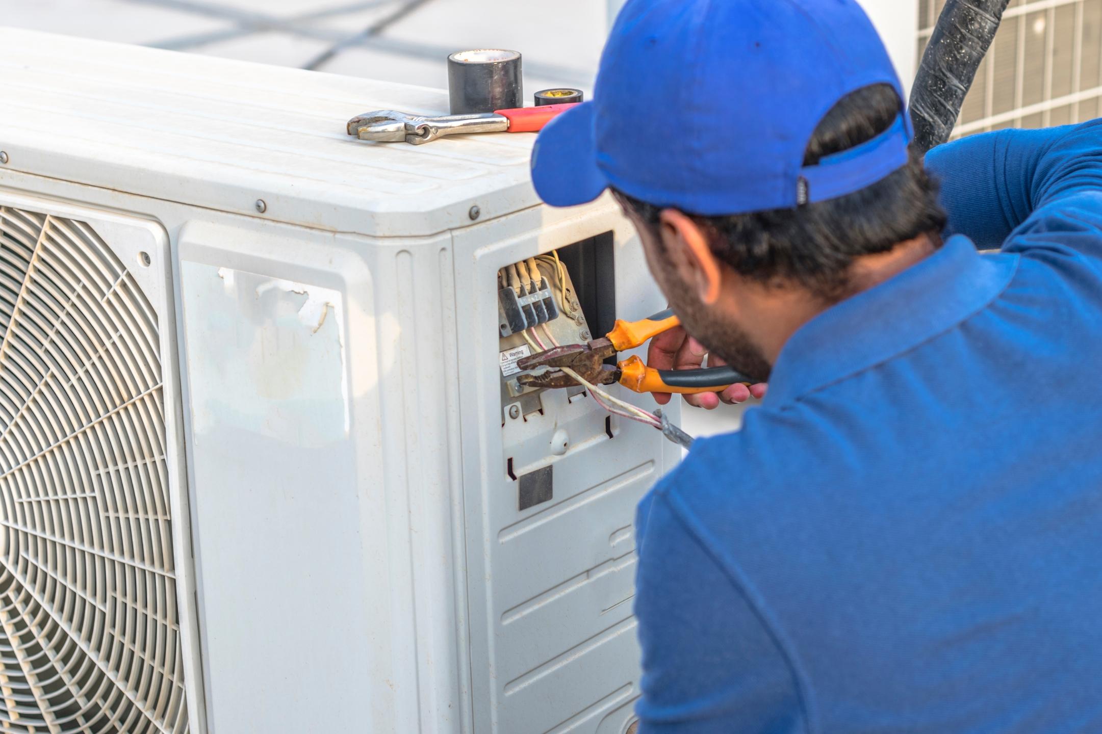 Max AC Repair Service (@max_ac_repair) Cover Image