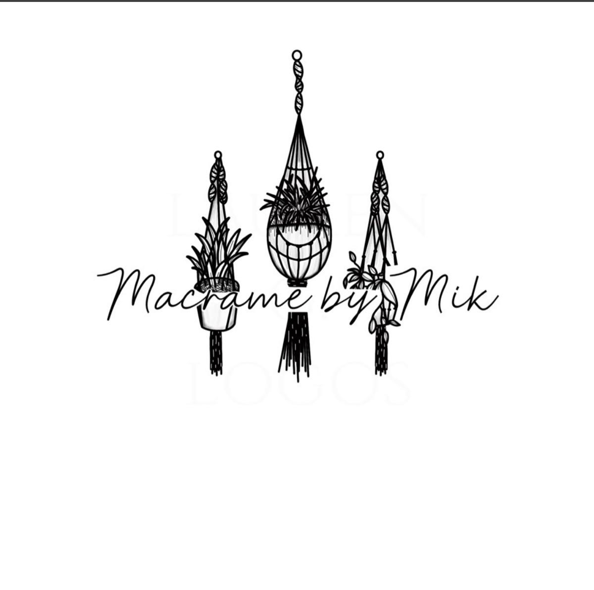 Macramé by Mik (@macramebymik) Cover Image