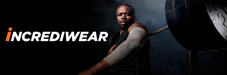 incrediwear (@incrediwear) Cover Image