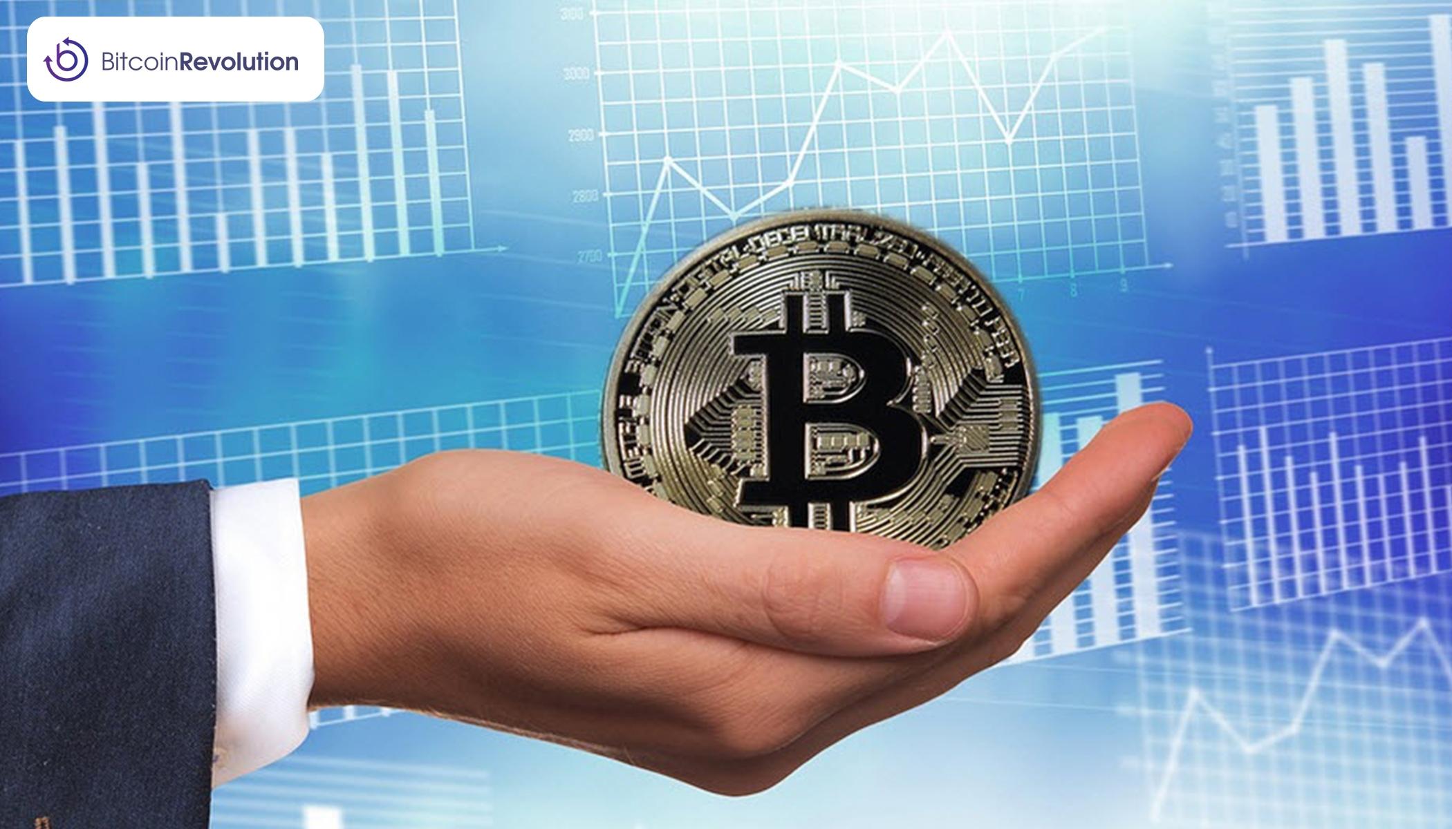 Bitcoin Revolution (@btcrevolution) Cover Image