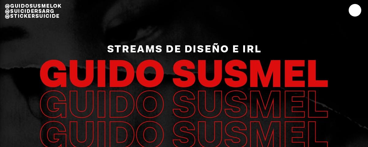 Güido Susmel  (@guidosusmelok) Cover Image