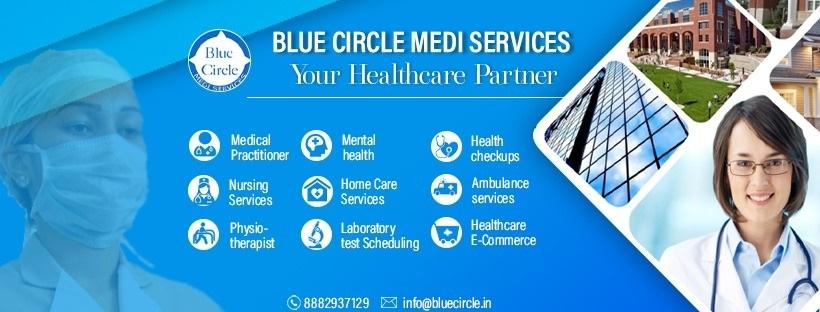 BlueCircle (@bluecircle) Cover Image