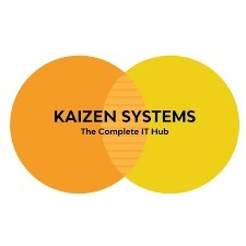 (@kaizensystems) Cover Image