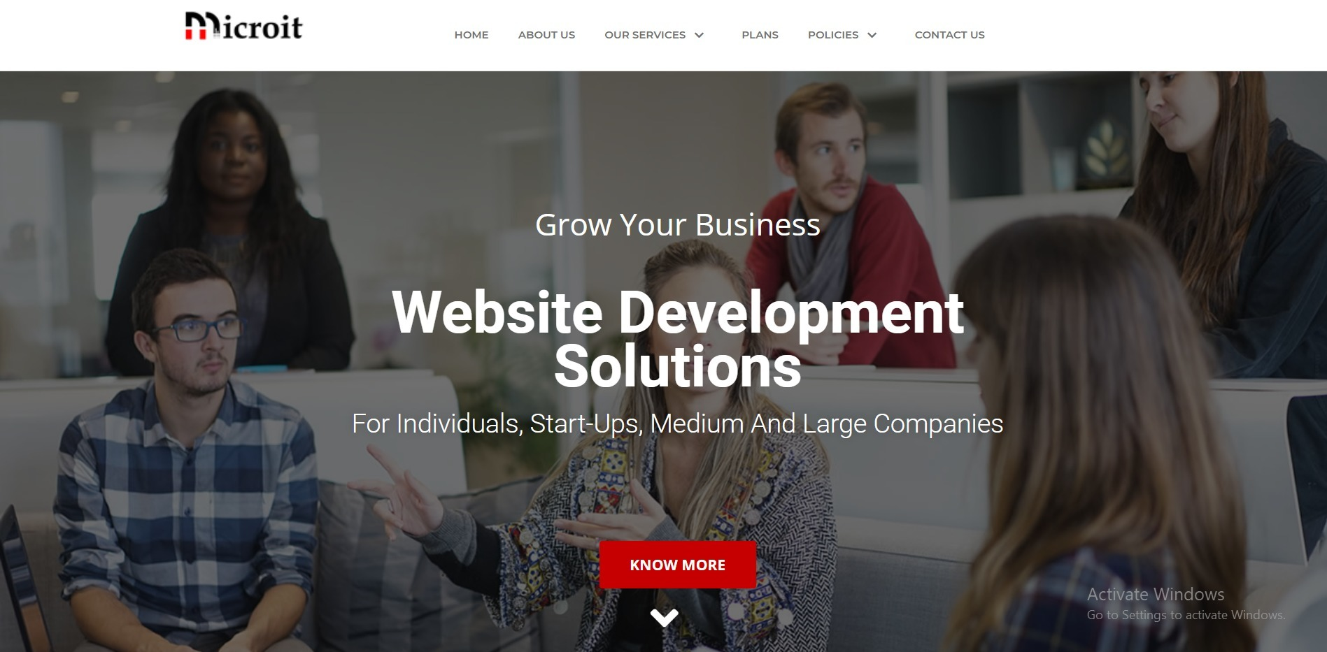 Amazservices (@amazservices) Cover Image