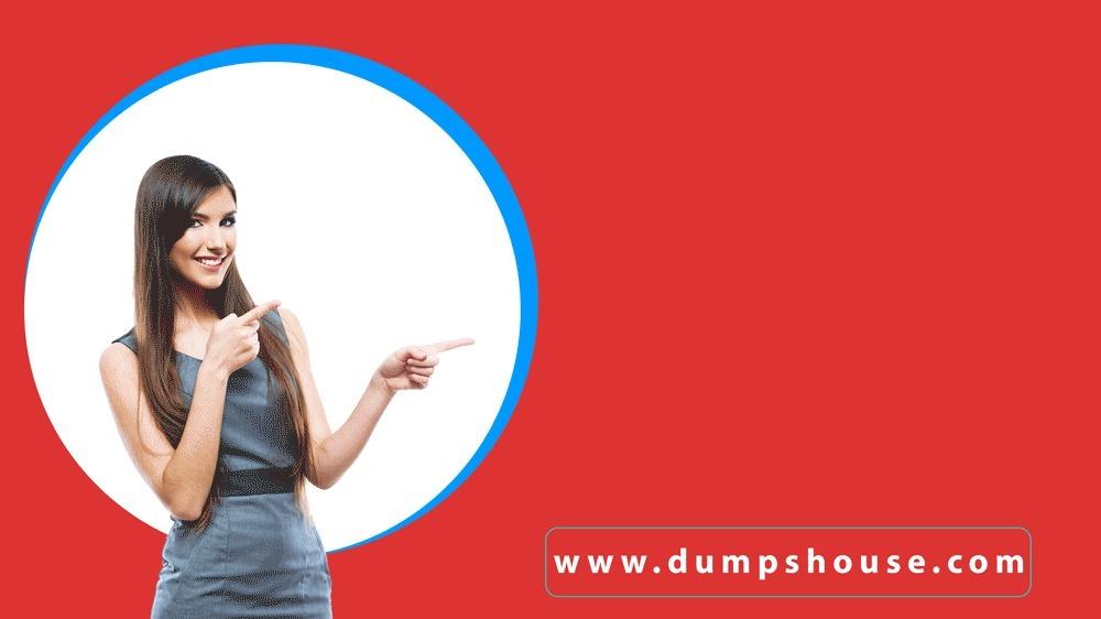 DumpsHouse (@dumpshouse01) Cover Image