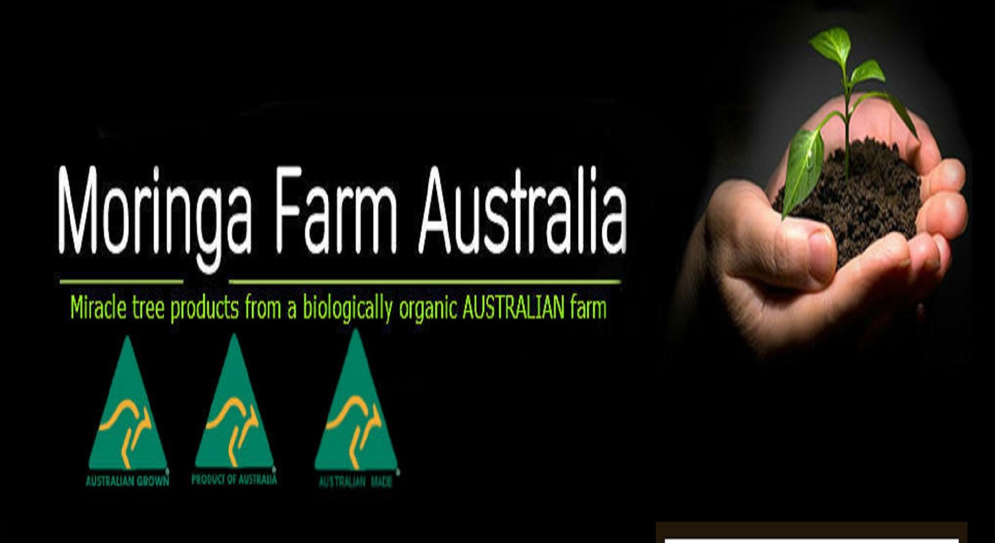 Moringa Farm Australia (@moringafarmaustralia) Cover Image