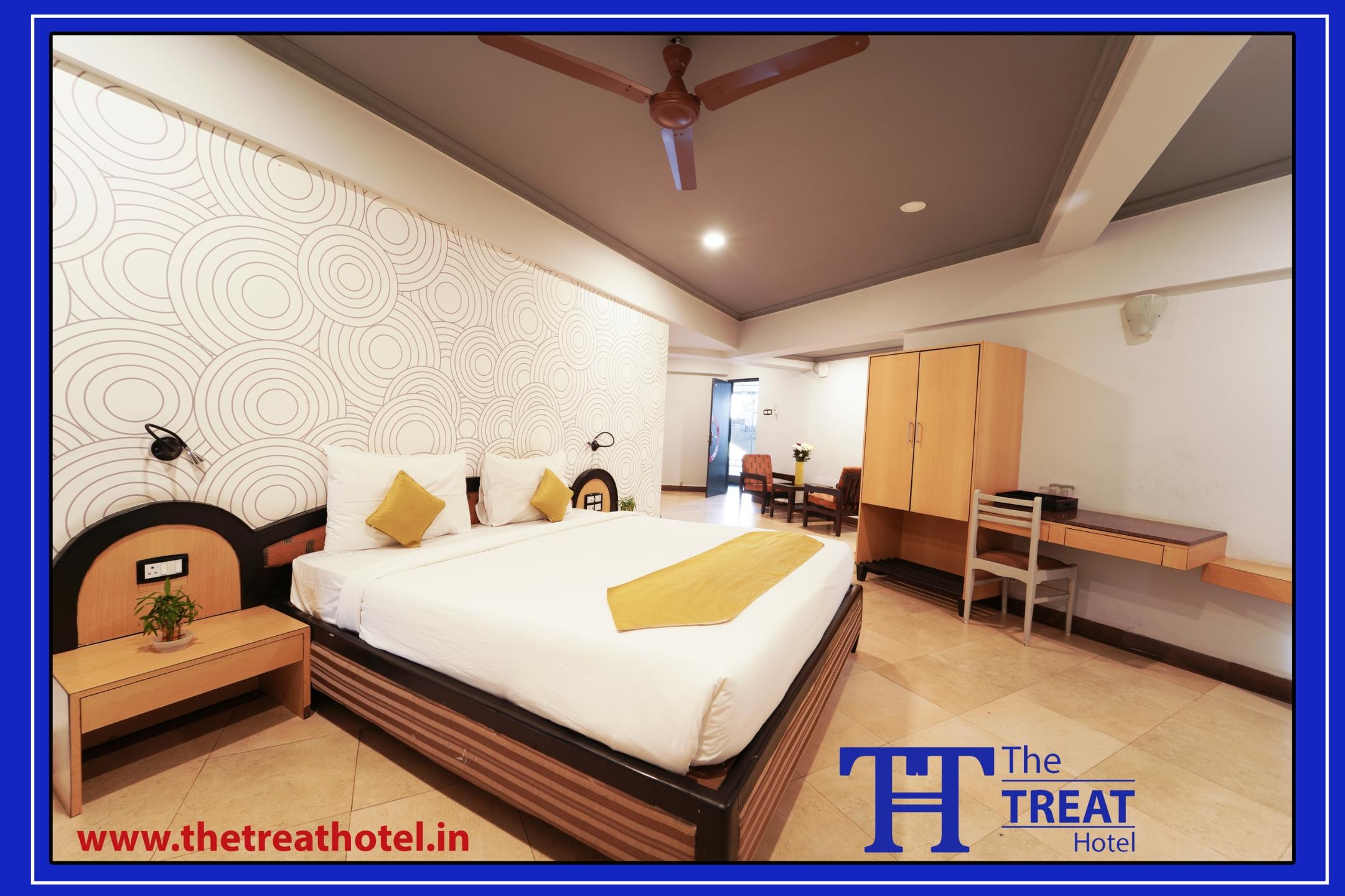 The Treat Hotrl (@thetreathotel) Cover Image
