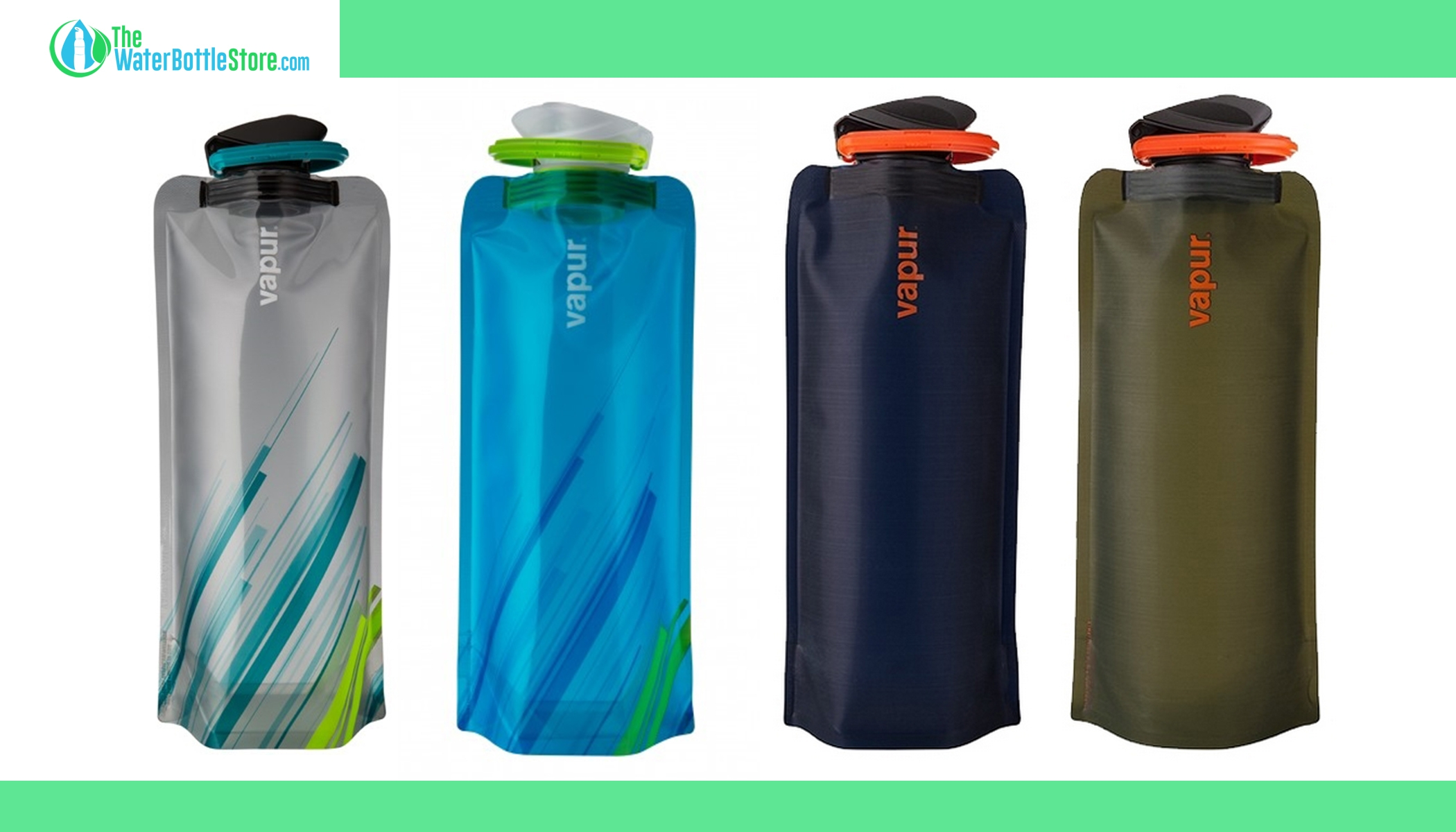 Reusable Water Bottles Best Online (@thewaterbottlestore) Cover Image