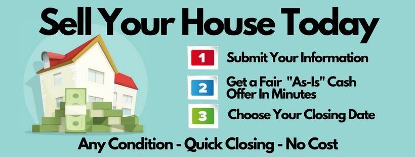 Cash House Buyers DFW (@cashhousebuyersdfw) Cover Image