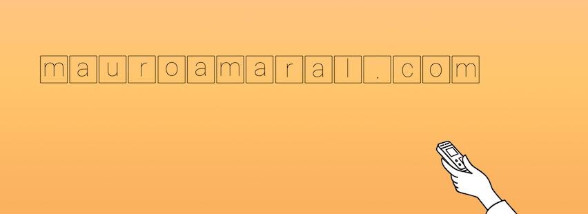 Mauro Amaral (@mauroamaral) Cover Image