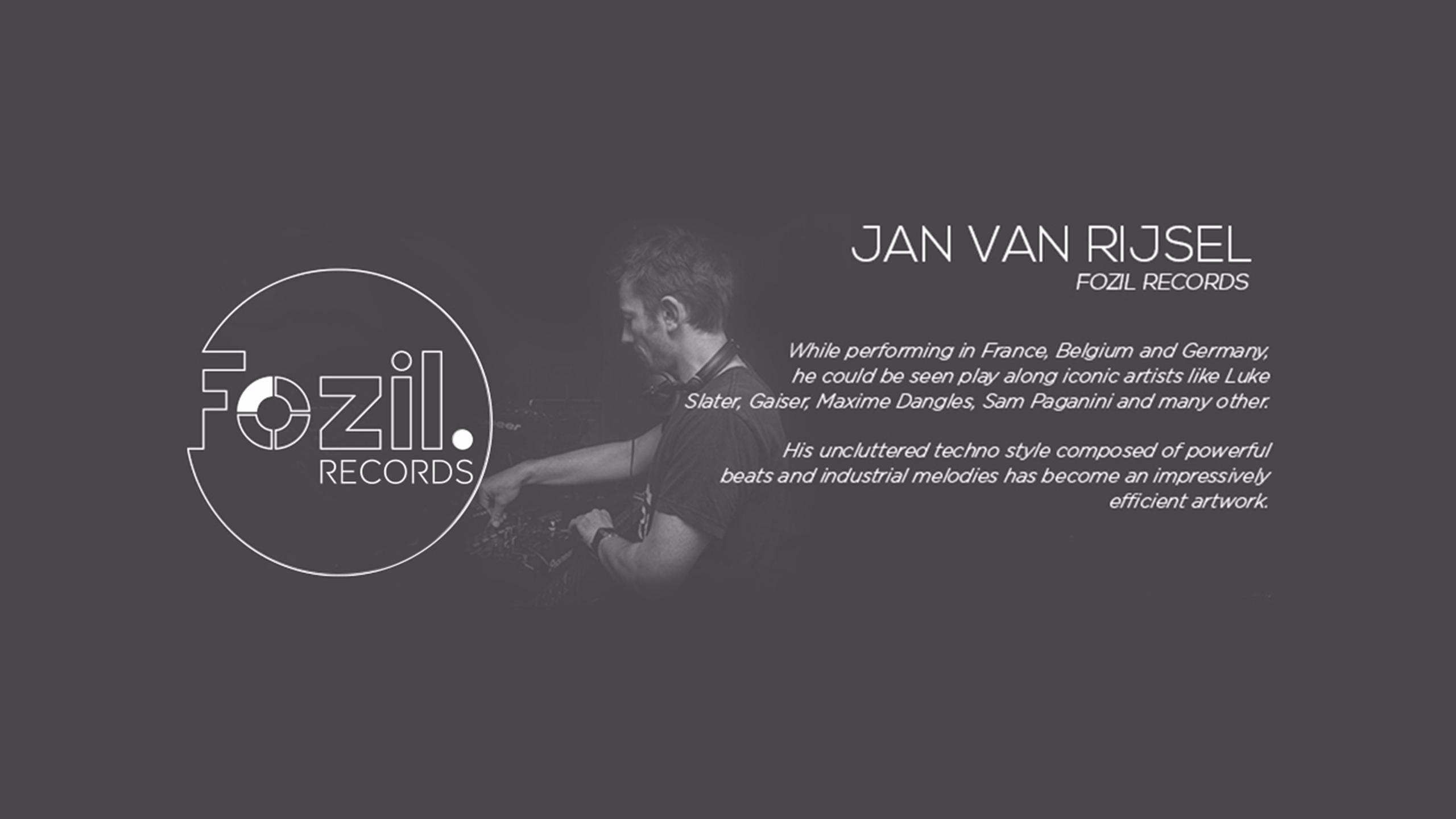 Jan Van Rijsel (@teddy2teuf) Cover Image