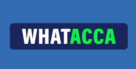 What Acca (@whatacca) Cover Image