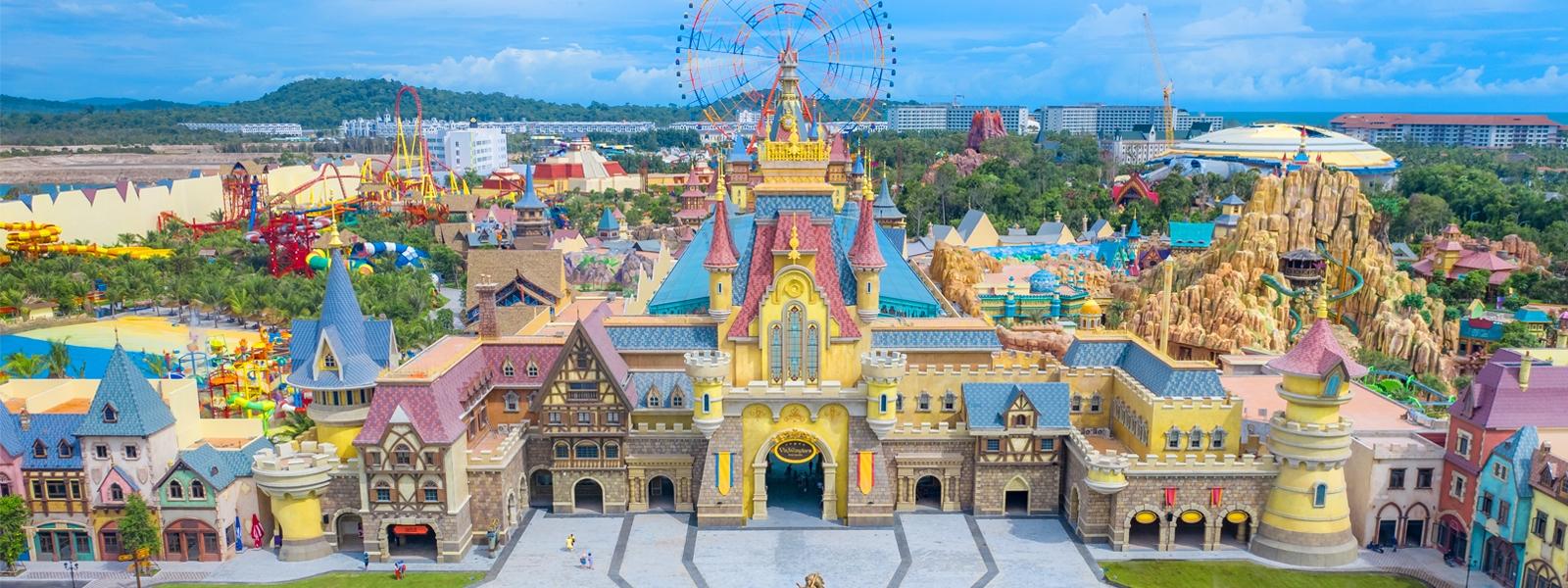 Shophouse VinWonders Phú Quốc MGVS (@vinwonderpqmgvs) Cover Image