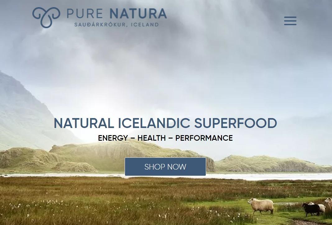Pure Natura (@purenatura) Cover Image