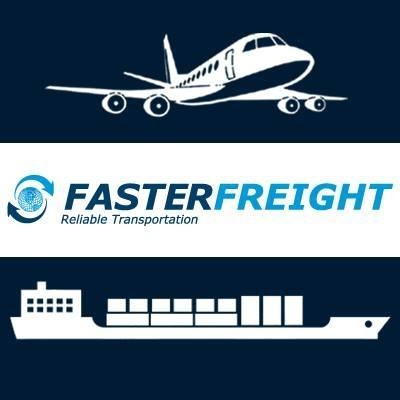 F (@fasterfreight) Cover Image