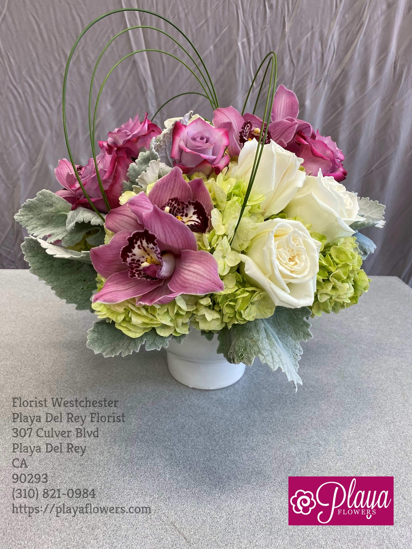 Playa Del Rey Florist (@playadelreyflorist) Cover Image