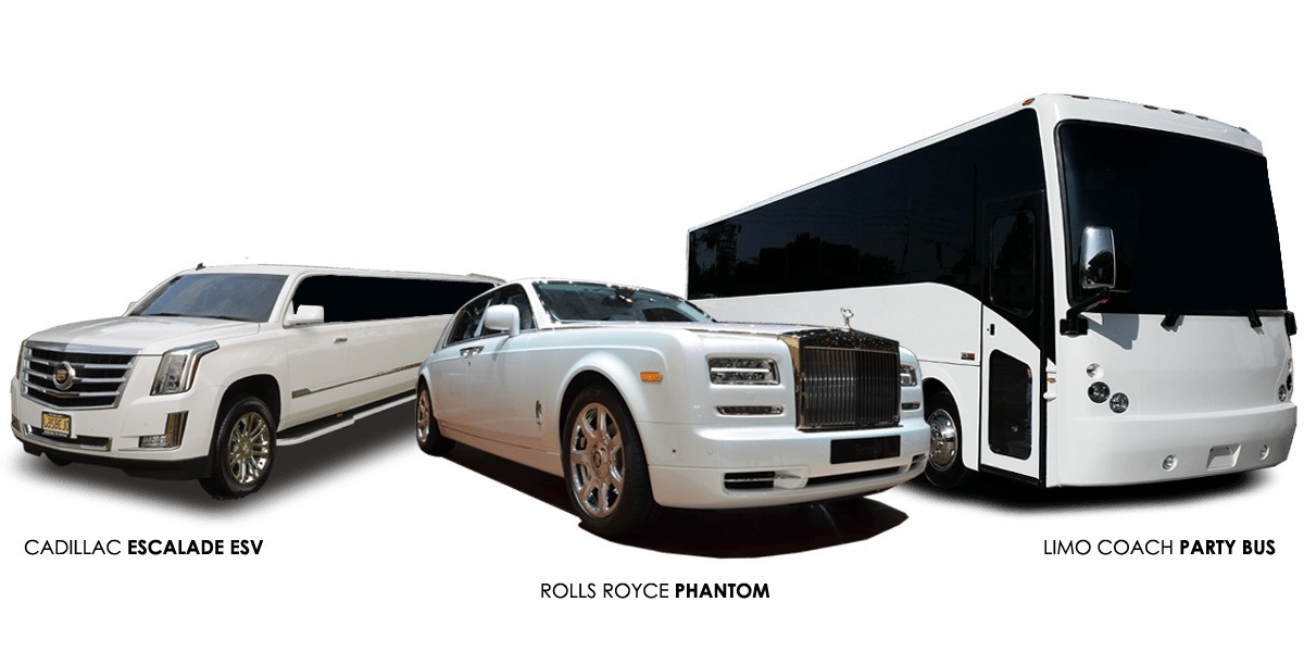 New Jersey Limo Service (@njlimoservice) Cover Image