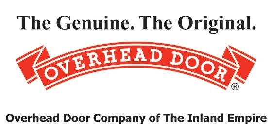 Overhead Door of the Inland Empire (@inlandoverheaddoor) Cover Image