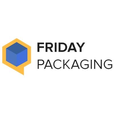 fridaypackaging (@fridaypackaging) Cover Image