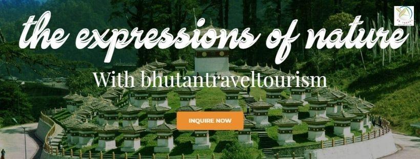 Bhutan Travel & Tourism (@bhutantraveltourism) Cover Image