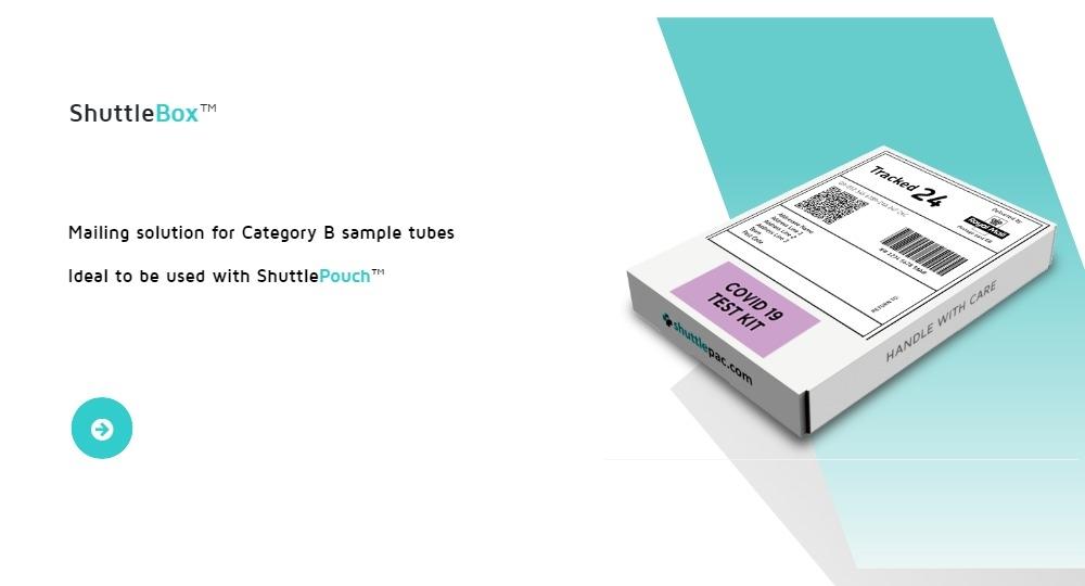 Packaging Development (@shuttlepacuk) Cover Image
