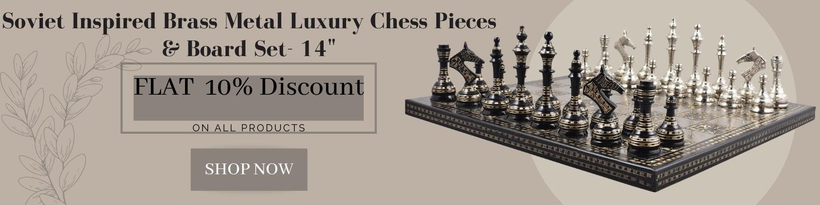 Royal Chess Mall (@royalchessmalls) Cover Image