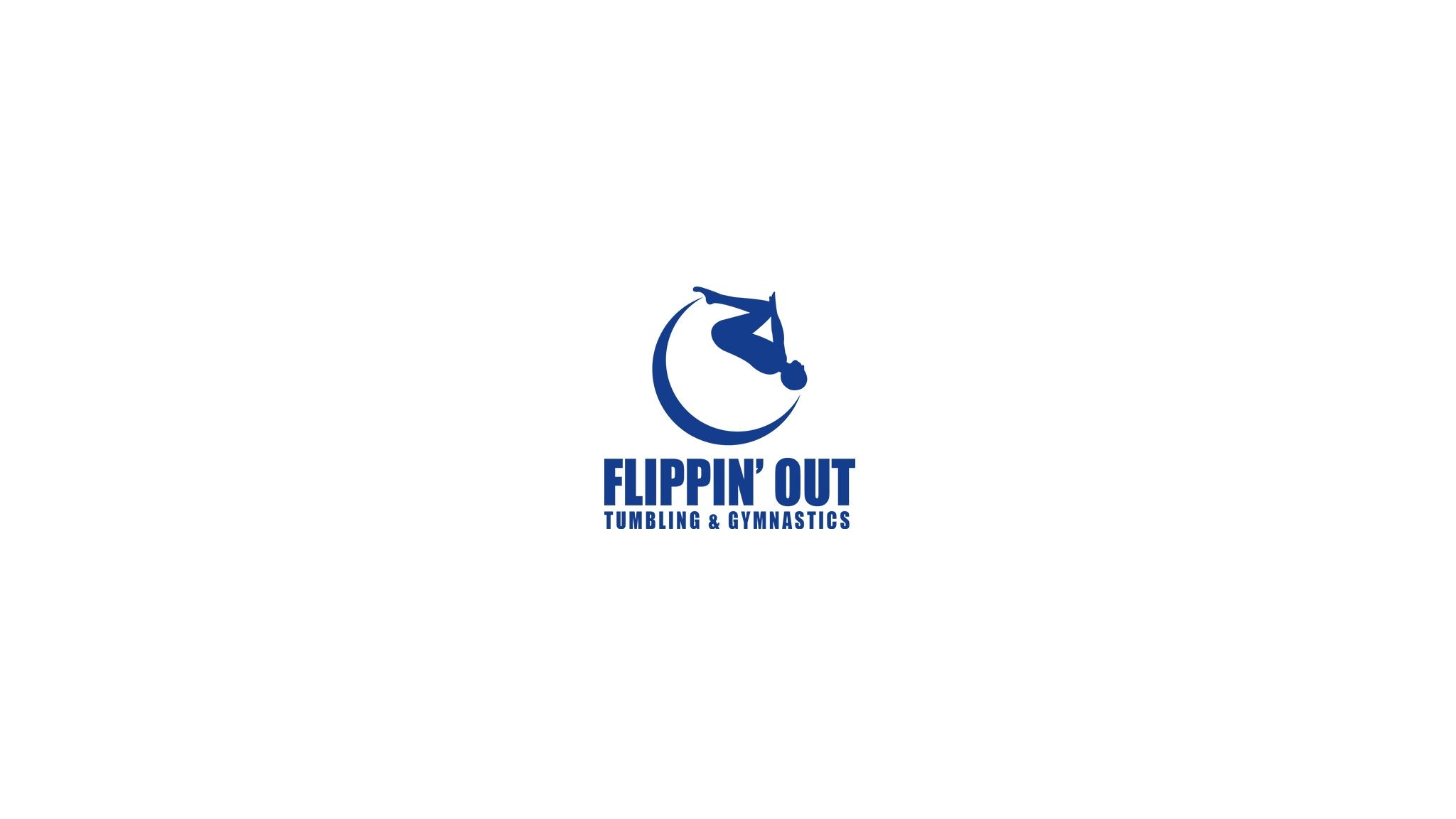 Flippin' Out Tumbling & Gymnastics (@flippinouttumblinggymnastics) Cover Image