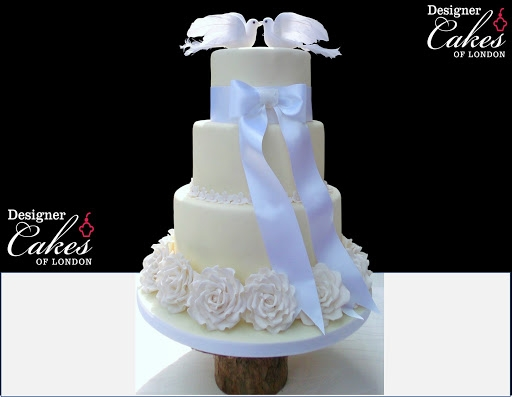 Designer Cakes of London (@designercakeslondon) Cover Image