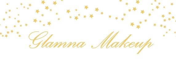 Glamna Makeup (@glamnamakeup) Cover Image