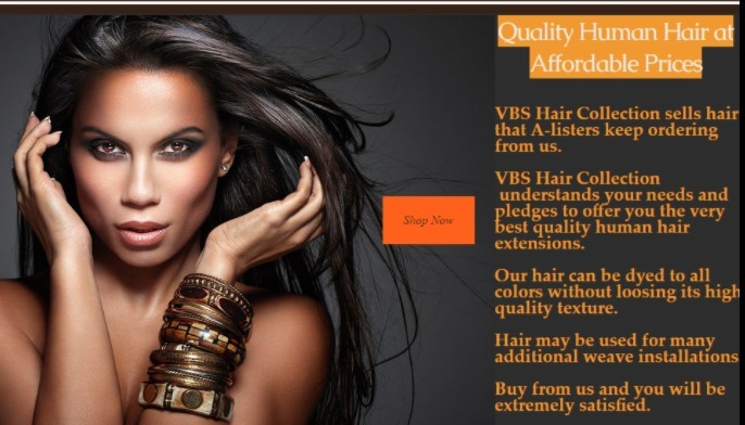 VBS Hair Collection (@vbshaircollection) Cover Image