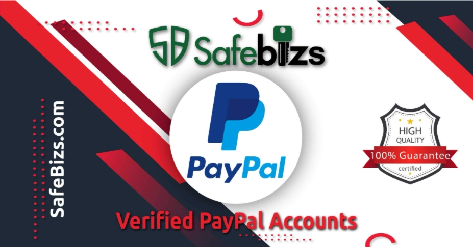 Buy Verified PayPal Account (@verifiedpaypal) Cover Image