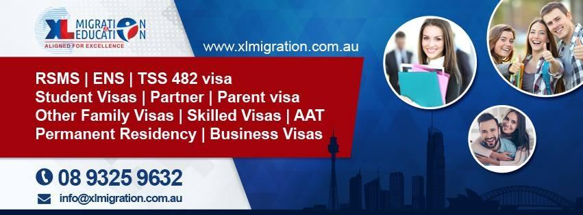 XL Migration & Education Services (@xlmigration) Cover Image