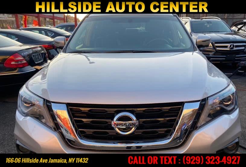 Hillside Auto Center (@hillsideautosny) Cover Image