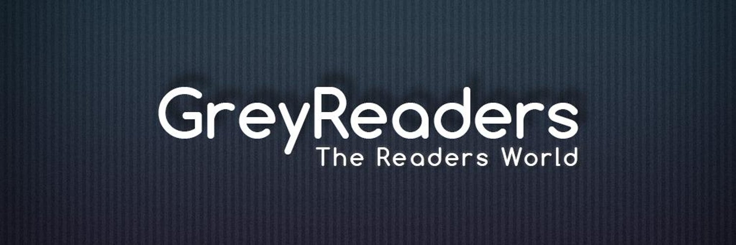 Grey Readers (@greyreaders) Cover Image