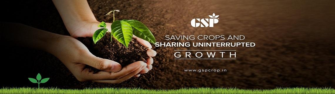 GSP Crop Science (@gspcrop) Cover Image