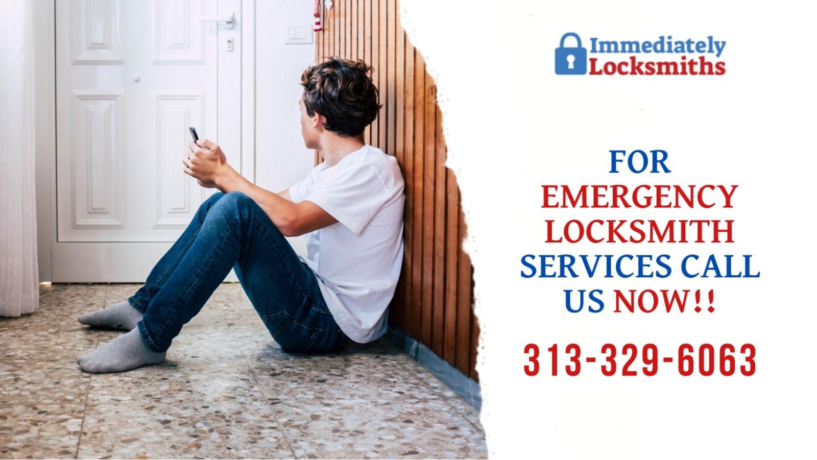 Immediately Locksmith (@immediatelylocksmith) Cover Image